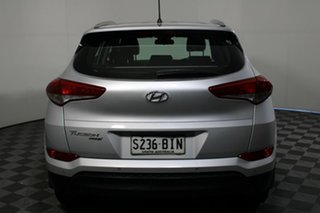 2015 Hyundai Tucson TL Active X 2WD Silver 6 Speed Sports Automatic Wagon