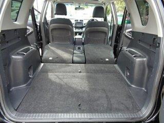2012 Toyota RAV4 GSA33R MY12 SX6 Black 5 Speed Automatic Wagon