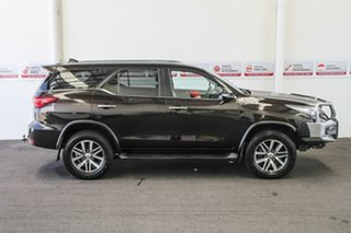 2015 Toyota Fortuner GUN156R Crusade Phantom Brown 6 Speed Manual Wagon