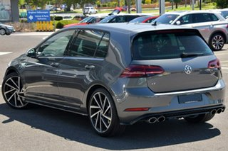 2020 Volkswagen Golf 7.5 MY20 R DSG 4MOTION Grey 7 Speed Sports Automatic Dual Clutch Hatchback.