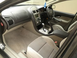 2008 Ford Falcon BF Mk II XT Ego 4 Speed Sports Automatic Wagon