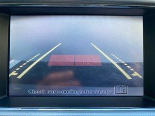 2011 Jaguar XF X250 MY12 Luxury Grey 8 Speed Sports Automatic Sedan