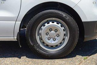 TQ4 Liftback 3s Auto 2.5 TDsl 5spd Van