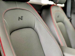 2020 Hyundai Kona Os.v4 MY21 N-Line D-CT AWD Premium ATLAS WHITE 7 Speed.