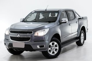 2015 Holden Colorado RG MY16 LTZ Crew Cab 6 Speed Sports Automatic Utility.