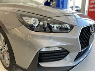 2020 Hyundai i30 PD.V4 MY21 N Line D-CT Fluidic Metal 7 Speed Sports Automatic Dual Clutch Hatchback