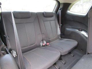 2011 Hyundai Santa Fe CM MY12 SLX CRDi (4x4) Blue 6 Speed Automatic Wagon