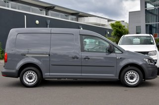 2020 Volkswagen Caddy 2KN MY20 TDI250 Maxi DSG Grey 6 Speed Sports Automatic Dual Clutch Van.