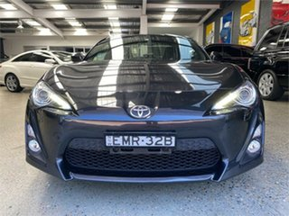 2015 Toyota 86 ZN6 GTS Grey Manual Coupe.