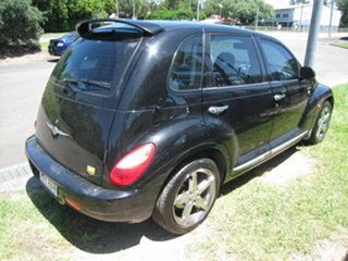 2006 Chrysler PT Cruiser Classic Black 4 Speed Automatic Wagon