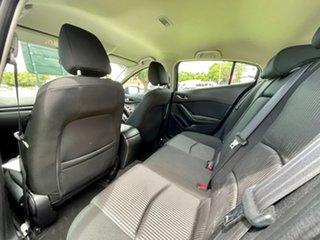 2014 Mazda 3 BM5476 Maxx SKYACTIV-MT Jet Black 6 Speed Manual Hatchback