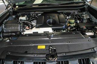 2015 Toyota Landcruiser Prado GDJ150R MY16 GXL (4x4) Silver Pearl 6 Speed Automatic Wagon