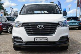TQ4 Liftback 3s Auto 2.5 TDsl 5spd Van.