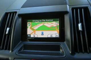 2011 Land Rover Freelander 2 LF MY11 Si6 SE Grey 6 Speed Sports Automatic Wagon