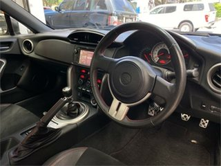 2015 Toyota 86 ZN6 GTS Grey Manual Coupe