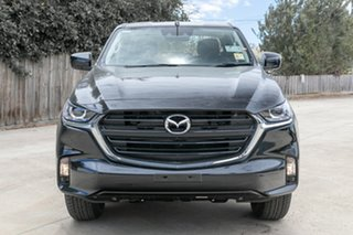 2020 Mazda BT-50 TFR40J XT 4x2 Concrete Grey 6 Speed Sports Automatic Cab Chassis