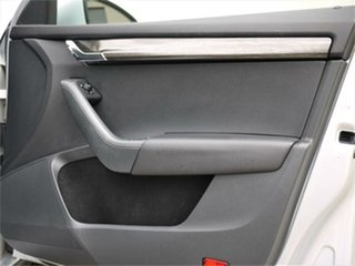 2015 Skoda Octavia NE Scout Premium 135TDI Silver Sports Automatic Dual Clutch Wagon