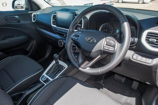 2020 Hyundai Venue QX.V3 MY21 Active Rs5 6 Speed Automatic Wagon