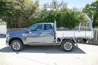 2020 Mazda BT-50 TFS40J XT Freestyle Gun Blue 6 Speed Sports Automatic Cab Chassis