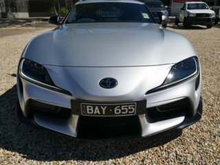 Supra High 3.0L Turbo Automatic Coupe.