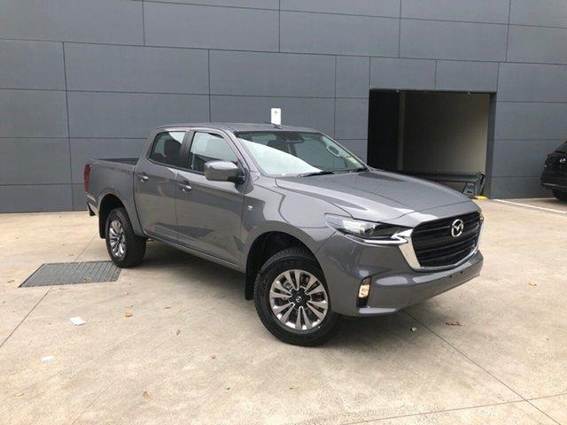 New Mazda BT-50 TFR40J XT 4x2 Alexandria, 2020 Mazda BT-50 TFR40J XT 4x2 Concrete Grey 6 Speed Sports Automatic Utility
