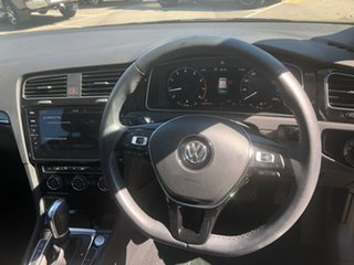 2018 Volkswagen Golf 7.5 MY19 110TSI DSG Highline Grey 7 Speed Sports Automatic Dual Clutch