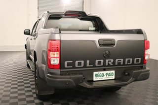2016 Holden Colorado RG MY17 Z71 Pickup Crew Cab Grey 6 speed Automatic Utility