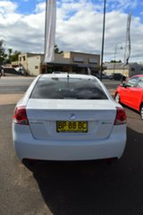 2011 Holden Commodore VE II Omega 6 Speed Automatic Sedan.