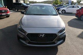 2020 Hyundai i30 PD.V4 MY21 N Line Fluidic Metal 6 Speed Manual Hatchback