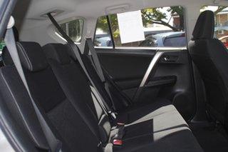 2013 Toyota RAV4 ZSA42R GXL 2WD Silver 6 Speed Manual Wagon