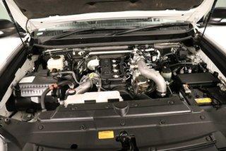 2015 Toyota Landcruiser Prado KDJ150R MY14 GX Glacier 5 speed Automatic Wagon