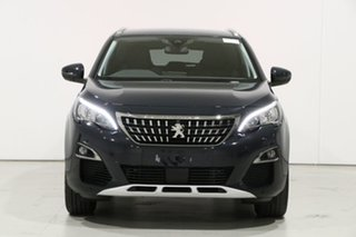 2019 Peugeot 3008 P84 MY19 Allure Grey 6 Speed Automatic Wagon.