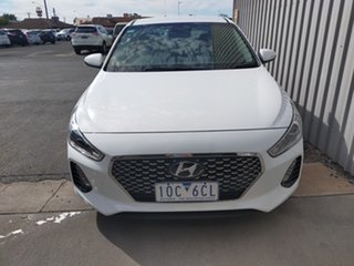2018 Hyundai i30 PD2 MY18 Elite 6 Speed Sports Automatic Hatchback