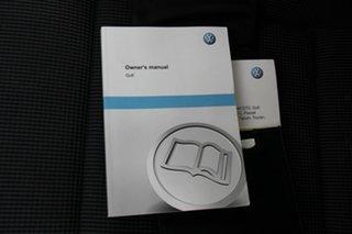 2012 Volkswagen Golf 1K MY12 118 TSI Comfortline Grey 7 Speed Auto Direct Shift Hatchback