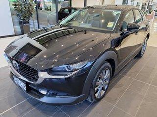 2020 Mazda CX-30 G20 SKYACTIV-Drive Astina Wagon.