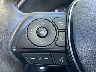 2019 Toyota RAV4 Mxaa52R GXL 2WD Atomic Rush 10 Speed Constant Variable Wagon