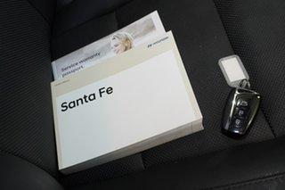 2017 Hyundai Santa Fe DM5 MY18 Highlander Titanium Silver 6 Speed Sports Automatic Wagon