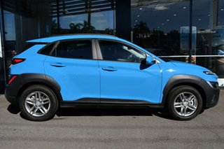 2020 Hyundai Kona Os.v4 MY21 Active (FWD) Dive in Jeju Continuous Variable Wagon