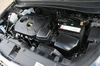 2015 Kia Sportage SL MY15 Si 2WD Premium Sand Track 6 Speed Sports Automatic Wagon