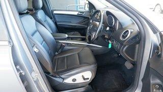 2011 Mercedes-Benz M-Class W164 MY10 ML350 AMG Sports Grey 7 Speed Sports Automatic Wagon