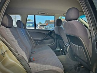 2006 Holden Commodore VZ Acclaim Gold Automatic Wagon