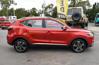 2019 MG ZS AZS1 MY19 Essence 2WD Red 6 Speed Automatic Wagon.