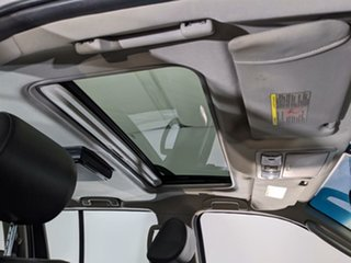 2009 Nissan Pathfinder R51 MY08 TI Tba 5 Speed Sports Automatic Wagon