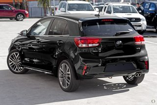 New YB CUV STONIC GT-LINE A/T - TWO TONE