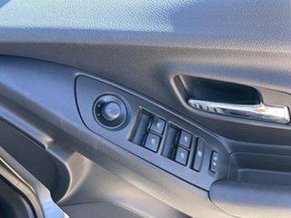 2014 Holden Trax TJ MY14 LS Grey 5 Speed Manual Wagon