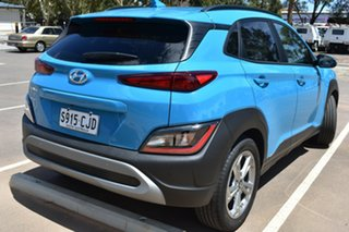 2020 Hyundai Kona Os.v4 MY21 Active 2WD Dive in Jeju 8 Speed Constant Variable Wagon