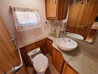 2011 Coromal 635 Caravan