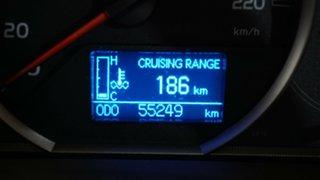 2014 Toyota RAV4 ALA49R MY14 GXL AWD White 6 Speed Manual Wagon