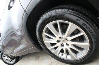 2015 Toyota Kluger GSU55R Grande AWD Predawn Grey 6 Speed Automatic Wagon