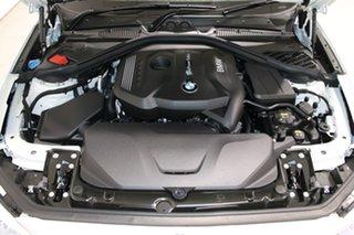 2019 BMW 125i F20 LCI MY19 Shadow Edition White 8 Speed Automatic Hatchback